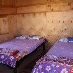 Barracuda Camp Foto