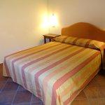 Cameretta.... Hotel More di Cuna
