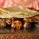 Arabic Mixed Grill - sehr lecker