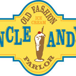 Uncle Andy's Homemade Ice Cream