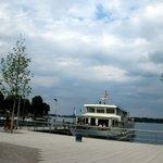 Hafen Prien