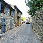 Foto de Hostellerie du Vieux Moulin