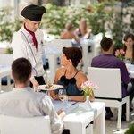 Fotografija – Restaurant Spinnaker