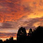 Rive Gauche B&B - sunset