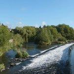 Wharfe Meadows Park Otley