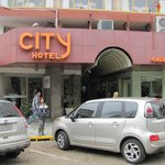 Photo of Bage City Hotel