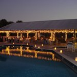 PINPOA Pool Pavilion