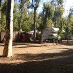 Campeggio Lacona
