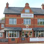 The New Scarisbrick Arms Restaurant