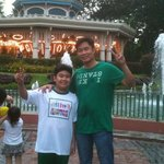 Great time in Enchanted Kingdom