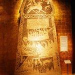 Gotland Museum Picture stone