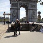 Photo de Le Nouveau Film Paris Story