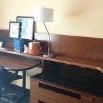 Nice Desk/Chair Area