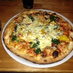 Pizzeria passarella Foto