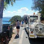 The Little Fun Train Pleasures of Crete