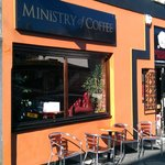 Ministry of Coffee Lisson Grove Plymouth