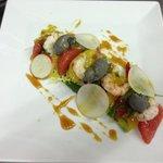 salade Sanremo