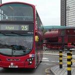 Stratford Bus n rail