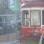 surroundings :: tram