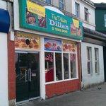 Dillan Charcoal Grill Foto
