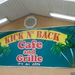 Kick n' Back Cafe