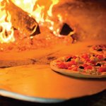 Brick Oven Neapolitan Style Pizza