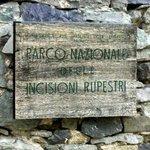 Parco Nazionale Incisioni Rupestri