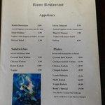 menu side 1
