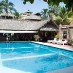 Beach Hotel Ines