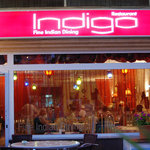 Indigo - Fine Indian Dining