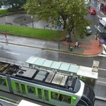 maudit tramway