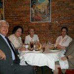 The President and Board of Directors of The Cuban Circle of Atlanta