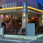 Zdjęcie Notos