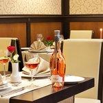 Restaurant Bristol Sofia