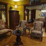 Foto de The Brookville Inn