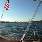 Woodwind 2 hour sail out of Annapolis
