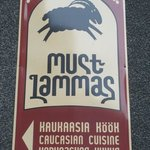 Must Lammas - Black Lamb