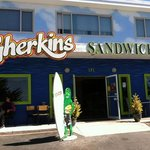 Gherkin's