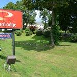 Foto de Econo Lodge Sturbridge