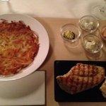 Seerestaurant Steinbock Foto