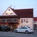 Hallbergerhof
