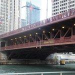 McCormick Bridge