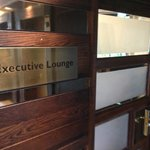 THe missing Executive lounge