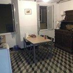 sala / cucina