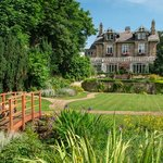 Fairfield Guesthouse - Hotel and Grounds
