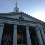 Vermont State House version at the Big E