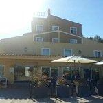 sunny hotel Costa Bella