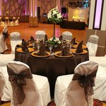 "Weddings & Banquettes ""Make your next event unforgettable""...."