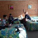 Room in Husky