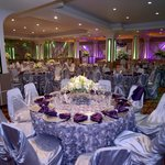 Weddings & Banquettes